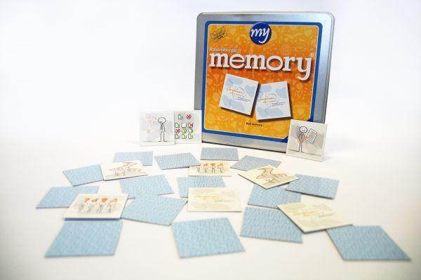 BuB Memory