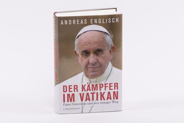 Der Kämpfer im Vatikan