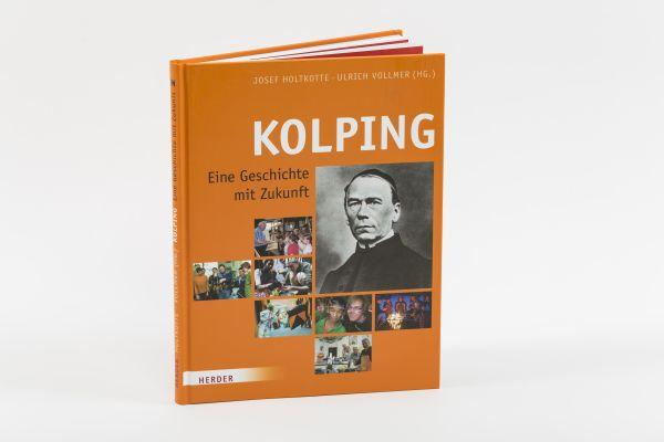 Kolping - Eine Geschichte mit Zukunft