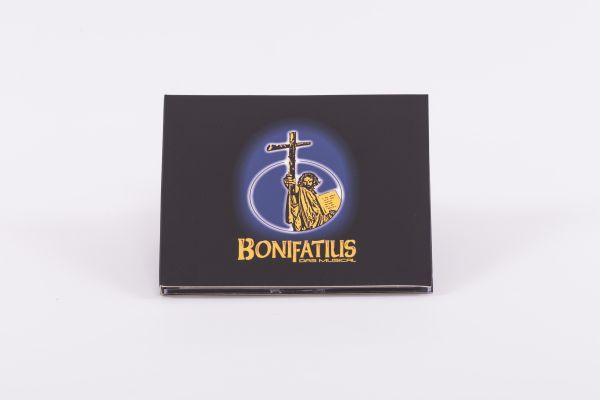Bonifatius - die CD zum Musical-