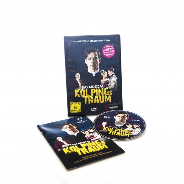 Kolpings Traum - die DVD zum Musical