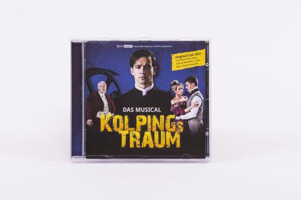 Kolpings Traum - die CD zum Musical