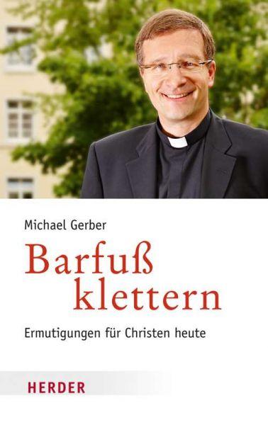 "Buch ""Barfuß klettern"""