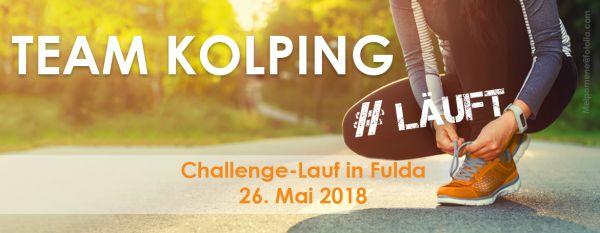 Challenge-Lauf 2018 | ohne Shirt